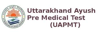 Uttarakhand Ayush Pre Medical Test[UAPMT]