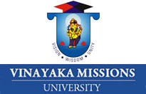 Vinayaka Mission University Engineering Entrance Examination [VMU EEE]
