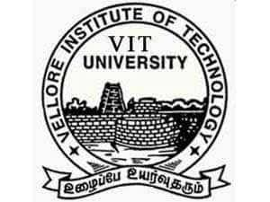 VITMEE [Vellore Institute of Technology Masters Entrance Examination]