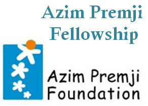 Azim Premji Foundation Fellowship 2015-17