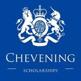 Chevening Scholarship 2015 for Study in UK  ( All India )