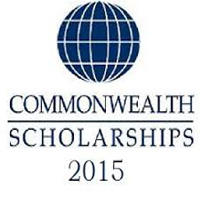 Commonwealth Scholarships for Master's and PhD Study