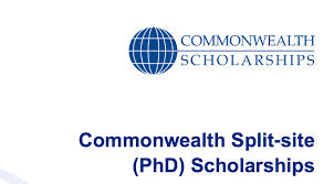 Commonwealth Split-site (PhD) Scholarships