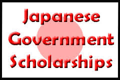 Japanese Government Scholarship for Master's in Law  ( All India )