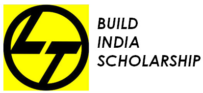 L&T Build India Scholarship 2015