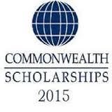 Mahatma Gandhi scholarship 2015 ( Common Wealth Countries )