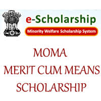 MOMA Scholarship - Merit Cum Means Scholarships