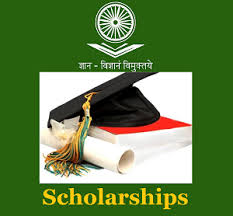 National Overseas Scholarship for ST candidates ( All India )