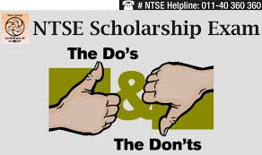 National Scholarship Examination- NSE