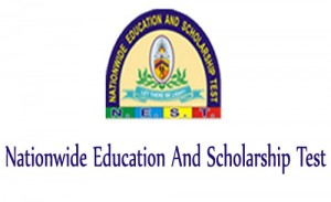 Nationwide Education and Scholarship Test