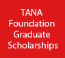 Tana Foundation's Graduate Scholarships