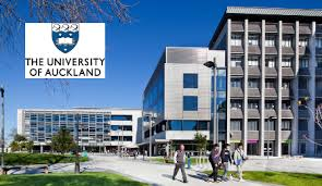 University of Auckland Dean's Asia Scholarships 2015