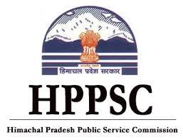 HPPSC Recruitmenrt 2019