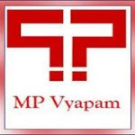 Vyapam Recruitment 2019