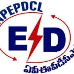 apepdcl recruitment 2019
