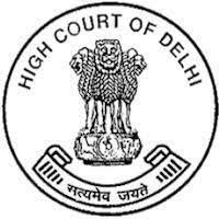 delhi high court recruitment 2020