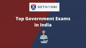 Government Exams 2021